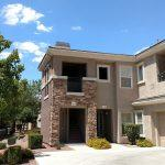 New listing alert!  Summerlin condo with 2-car garage!