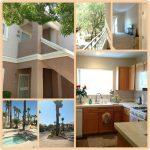 another new listing!!  2 bedroom condo in Summerlin!