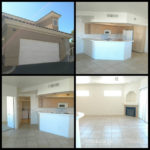 Just listed!  NW 3 bedroom 2 bath condo with 2-car garage in Las Vegas!