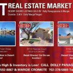 DEMAND IS HIGH AND HOME INVENTORY IS LOW!