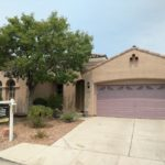 Summerlin Single story 4 bedroom 3 bath home in the Willows!!