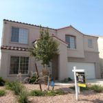 Peccole Ranch 4 bedroom 2 1/2 bath Home for sale 2,400 sq. ft!
