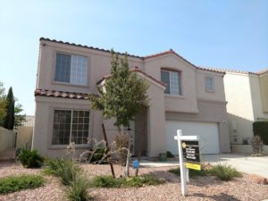 Peccole Ranch Home for Sale!