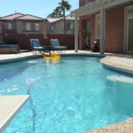 Minutes to the Las Vegas Strip!   Guard Gated Pool Home for sale!
