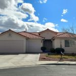 Henderson beauty one story home for sale ready to go