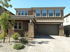 LIKE NEW Summerlin home