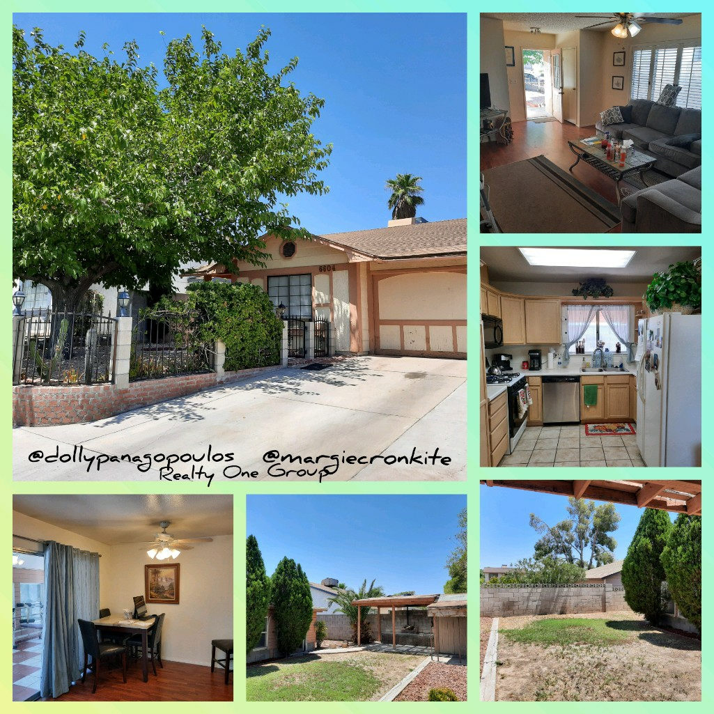 1-story home for sale in  VEGAS for 209,000