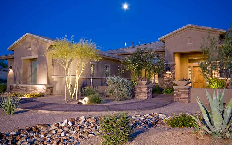 Red Rock Homes for Sale