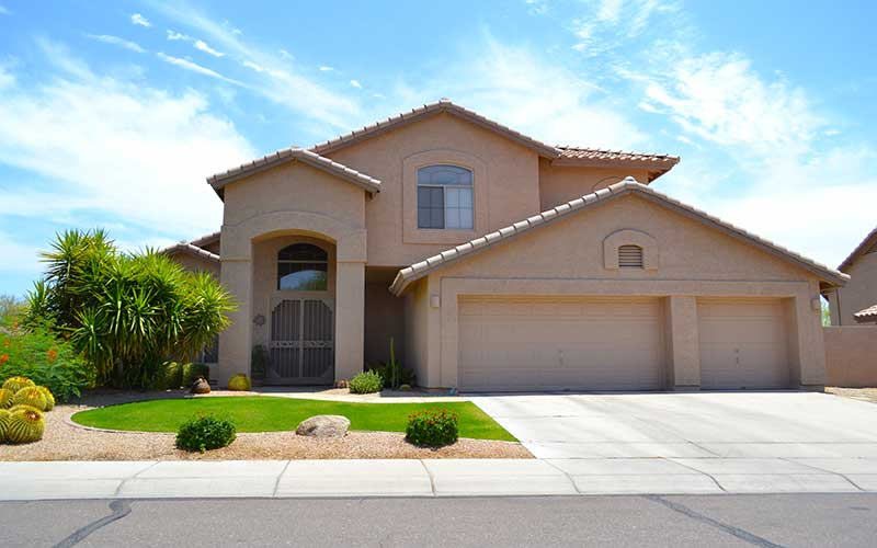 Peccole Ranch Homes for Sale